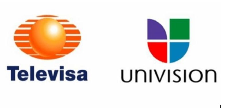 Televisa y Univision anuncian la fusión de sus contenidos