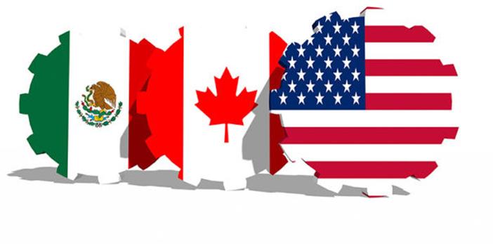 Trump ratifica a Peña y Trudeau negociación del TLCAN