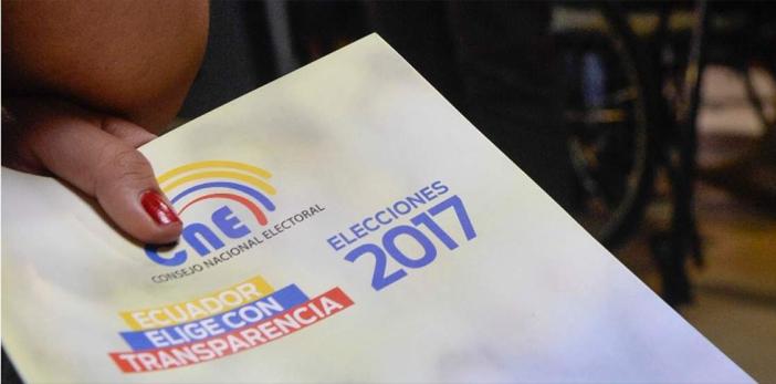 Hoy los ecuatorianos van a la urnas y hay de dos: continuidad o portazo al 'Correísmo'