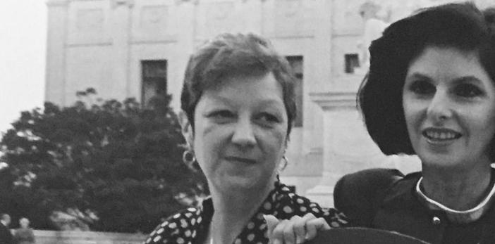 Muere Norma McCorvey, cuyo caso legalizó el aborto en EU