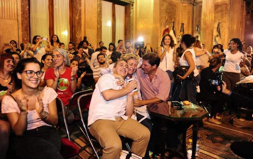 Aprueban uso medicinal de la mariguana  en Argentina