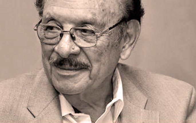 Fallece el poeta chiapaneco Juan Bañuelos a los 84 años