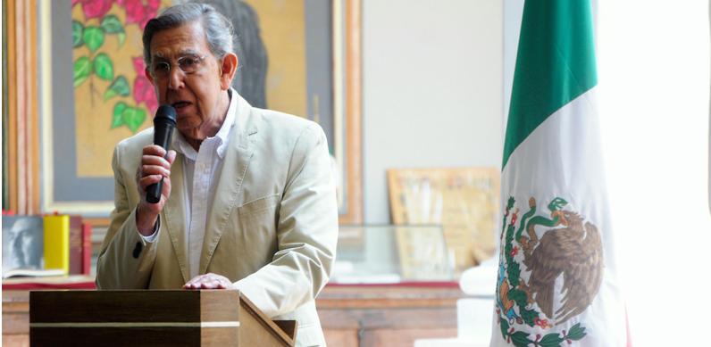 """Rechazan perredistas alianza con PAN; """"es una enorme torpeza"""": Cárdenas"""