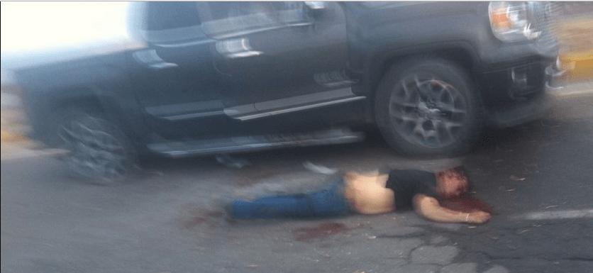 Matan a El Cabo, líder de La Línea en Cuauhtémoc, Chihuahua (VIDEO)