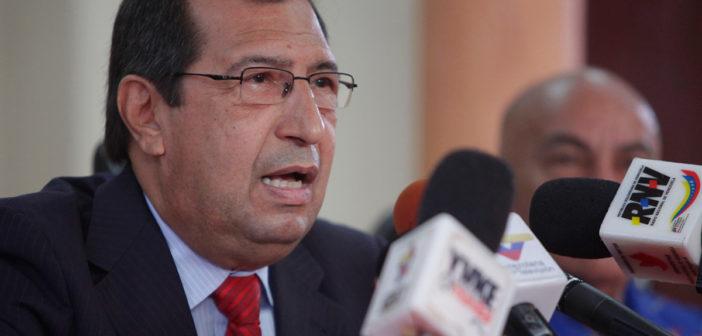 Hermano de Hugo Chávez acusa guión golpista de la OEA