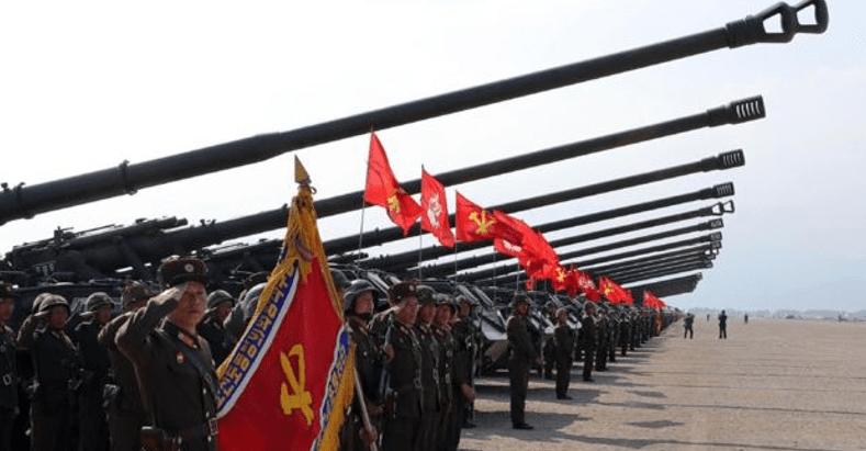 Reincorpora Trump a Norcorea a lista terroristas