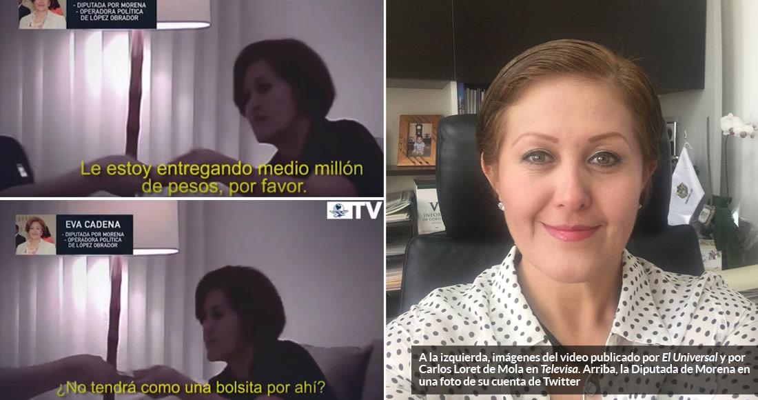 Desmontan fallido golpe de El Universal estilo Televisa contra AMLO