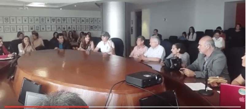 "Diputada de Chihuahua alerta contra la ""moda de las feminazis"" (VIDEO)"