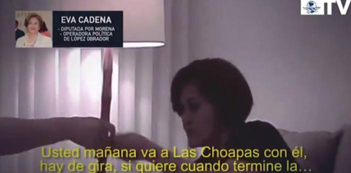 La Fepade indaga a diputada que recibió (y devolvió) 500 mil pesos en afectivo