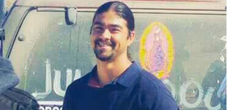 Liberan a activista preso por oponerse a proyecto de cuñado de Salinas