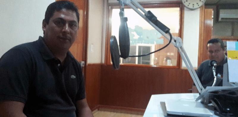 Hallan calcinado al periodista michoacano Salvador Adame Pardo