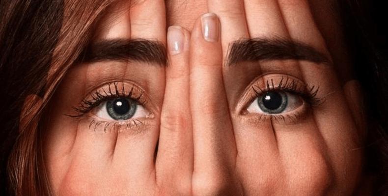 """La mujer ciega que puede """"sentir"""" las cosas a su alrededor"""