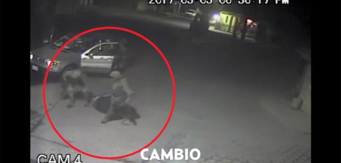 Amnistía confirma ejecución extrajudicial por militares en Palmarito