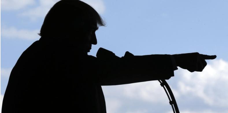 """EU no está preparado para """"invasión"""" de migrantes: Trump"""
