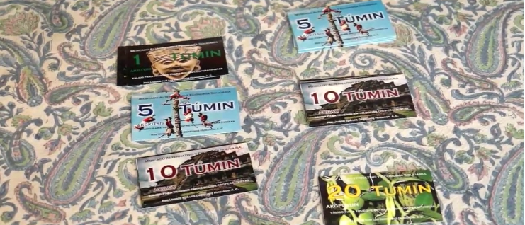 El túmin, moneda alternativa en pueblos indígenas, llega a 16 estados
