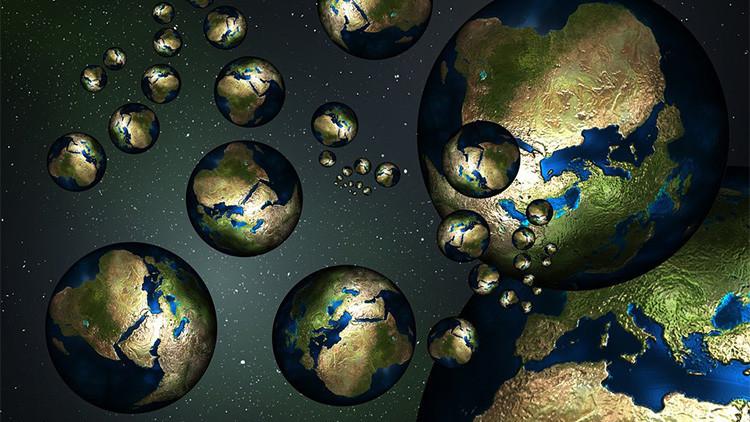 La física cuántica demuestra que cada persona vive su propia realidad