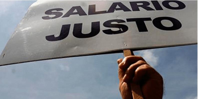 Suben salario mínimo a $88.36 diarios en 2018