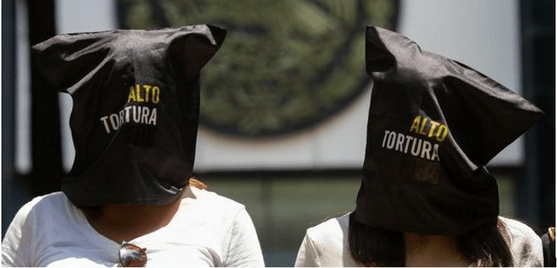 Entra en vigor ley contra la tortura, pero es insuficiente, dice la CNDH