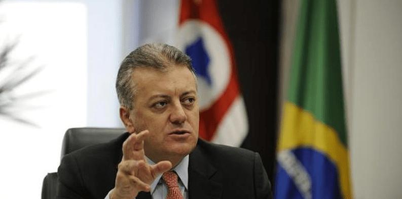 Detienen a expresidente de Petrobras y Banco do Brasil