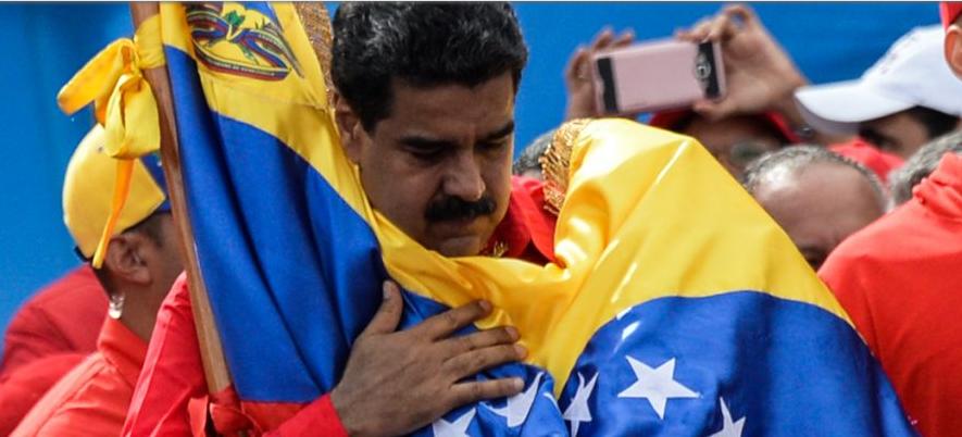 Grupo de Lima desconoce reelección de Maduro