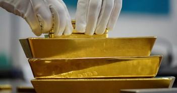 Hallan cuatro toneladas de oro en un barco nazi hundido