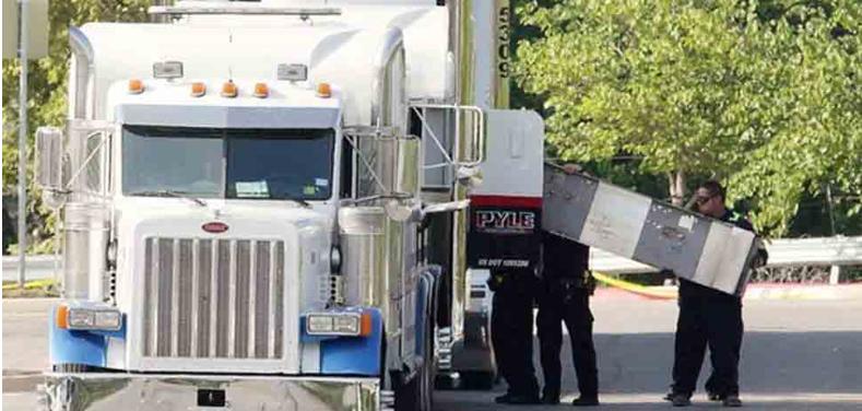 Son siete los inmigrantes mexicanos muertos en San Antonio