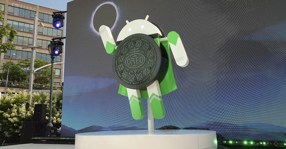Google saca nueva versión del sistema Android, llamada Oreo