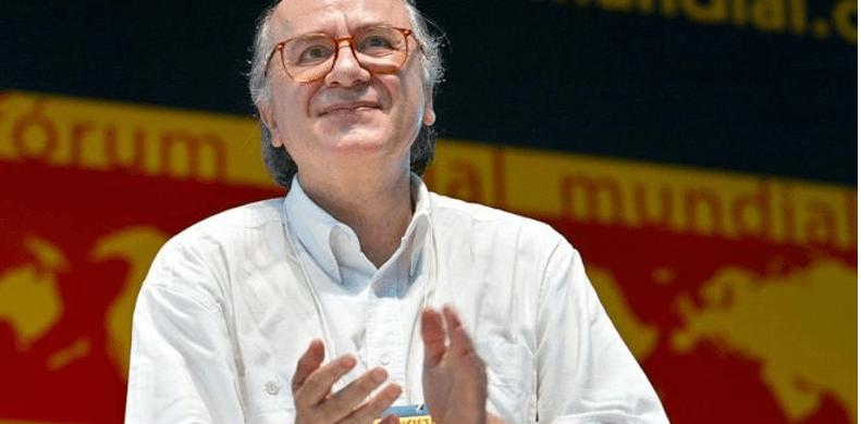 Boaventura de Souza, el sociólogo que salió en defensa de Venezuela