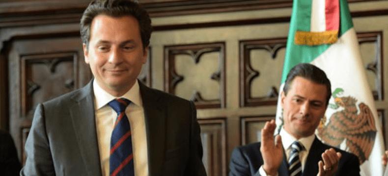 Revelan vínculos de filial de Odebrecht con la campaña de Peña Nieto
