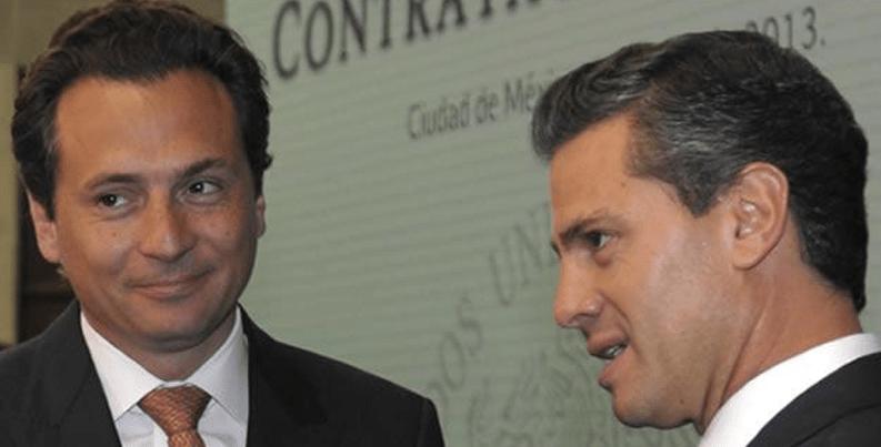Peña, Odebrecht y el PRI