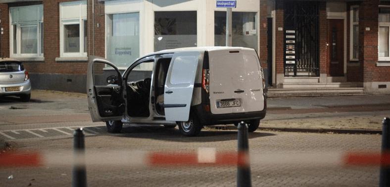 Suspenden concierto de rock en Holanda por coche bomba