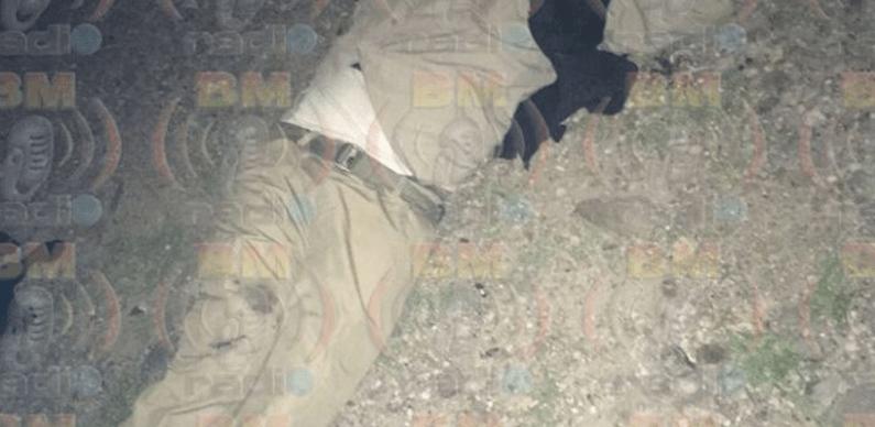 Balaceras en Jiménez, Chihuahua, dejan seis muertos y un herido