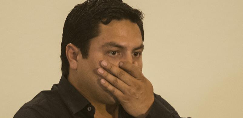 Desaparece página web de Julión Álvarez; y sus videos en YouTube