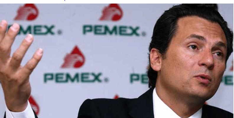 Pemex reserva hasta 2021 el acta de adjudicación a Odebrecht