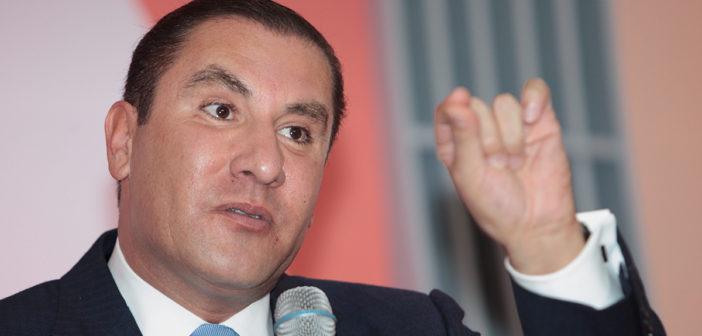 Aflora deuda oculta de Moreno Valle: 30 mil millones de pesos