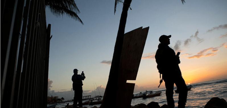 EU lanza alerta de viaje a Cancún, Los Cabos, Playa de Carmen, Tulum…
