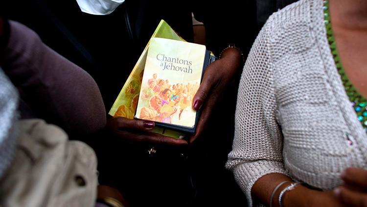Rusia cataloga a Testigos de Jehová como organización extremista
