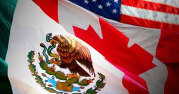 Canadá y EU reanudan diálogo sobre TLCAN