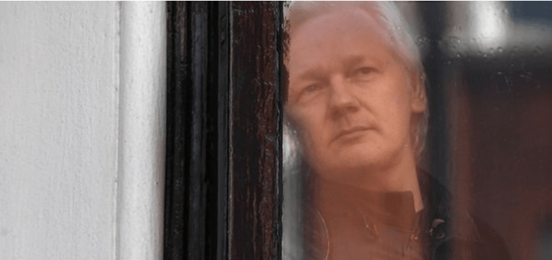 Wikileaks divulga espionaje de Rusia a usuarios de internet