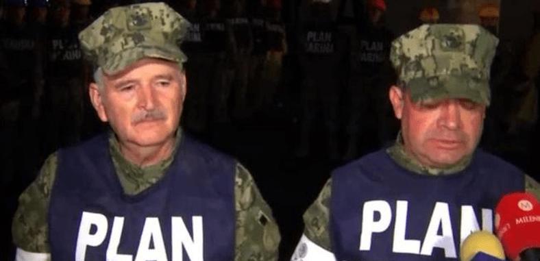 Televisa obliga a la Marina a ofrecer disculpas por Frida Sofía (VIDEOS)