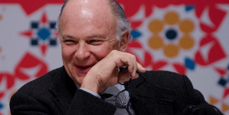 Krauze avala al Frente Ciudadano para la presidencia