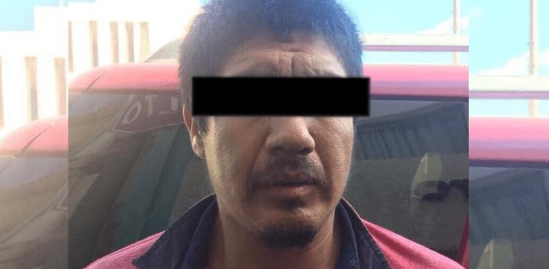 Atrapan a El Muletas, supuesto líder huachicolero de Guanajuato
