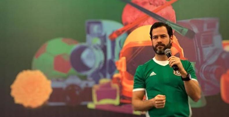 Emiliano Salinas anuncia acciones legales contra el NYT