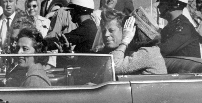 Divulgan 10 mil 744 archivos clasificados del asesinato de JFK