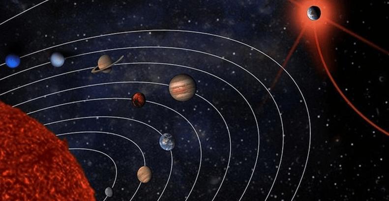 Hallan el objeto más lejano dentro del sistema solar