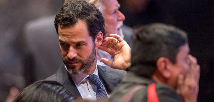 NYT revela abusos a mujeres en secta que inspiró al hijo de Salinas