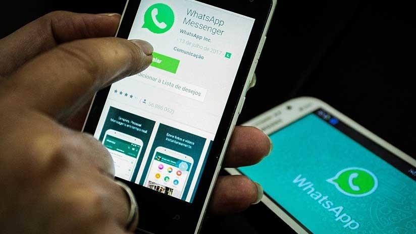 Limitará WhatsApp reenvío de mensajes
