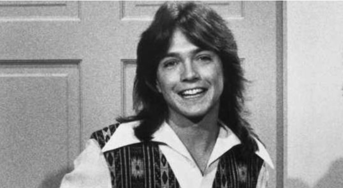 "Muere David Cassidy, el cantante de la serie ""The Partridge Family"""