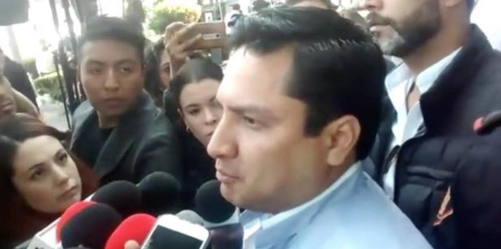 Comparece Julión Álvarez ante SEIDO por sus ligas con capo (VIDEO)