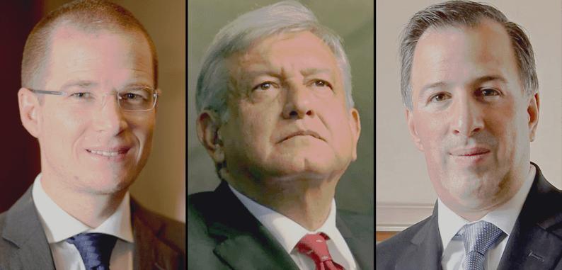 Tribunal avala tres debates entre candidatos presidenciales